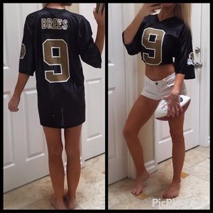 Drew Brees New Orleans Saints Jersey XL